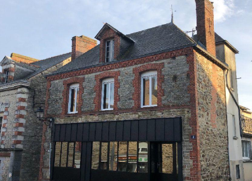 Maison à vendre 200m2 à Martigné-Ferchaud