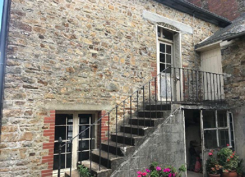 Maison à vendre 105m2 à Martigné-Ferchaud