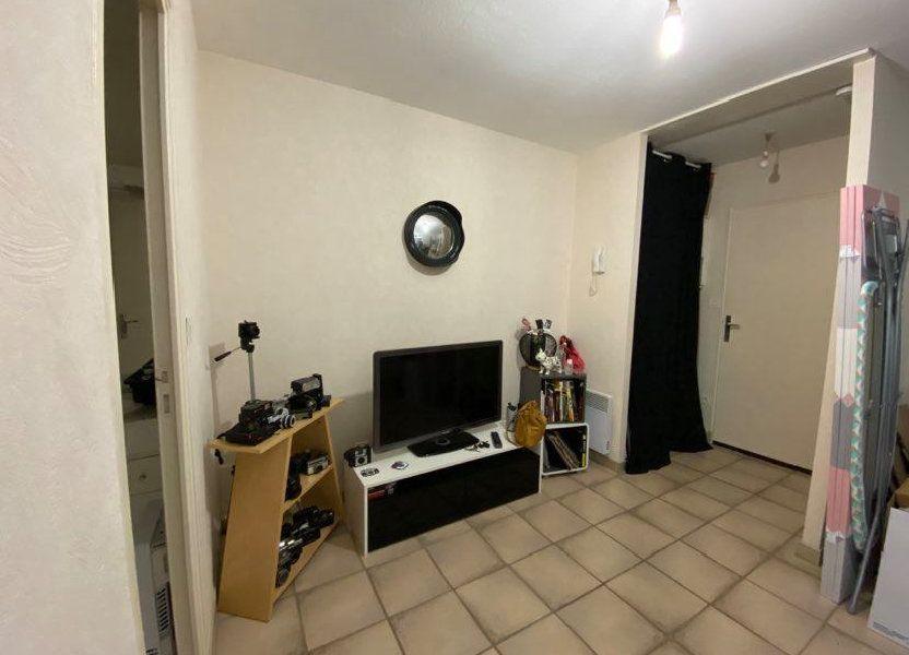 Appartement à louer 27m2 à Châteaubriant