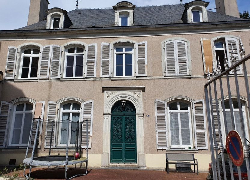 Maison à vendre 300m2 à Pouancé