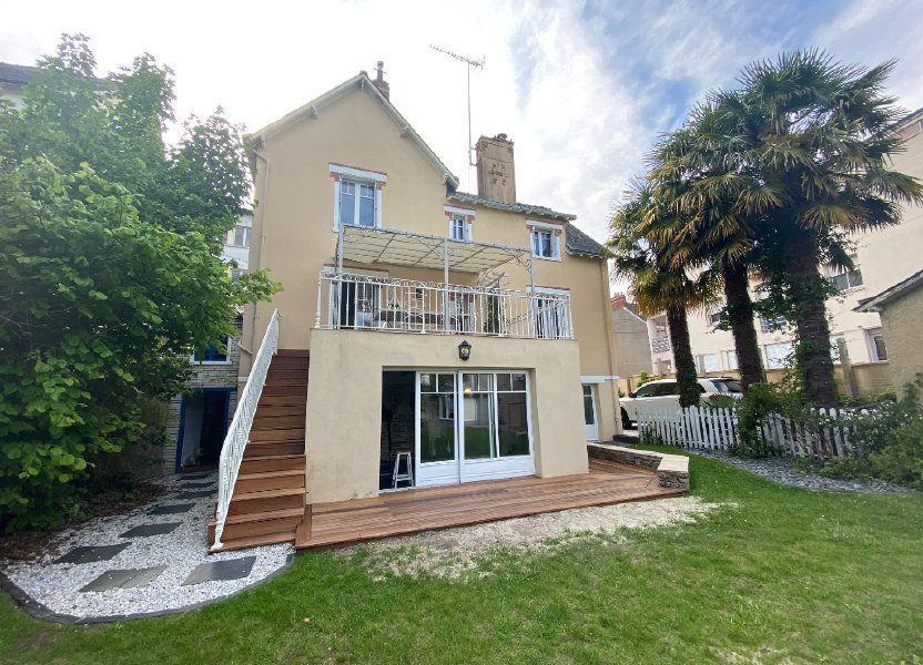 Maison à vendre 195m2 à Châteaubriant