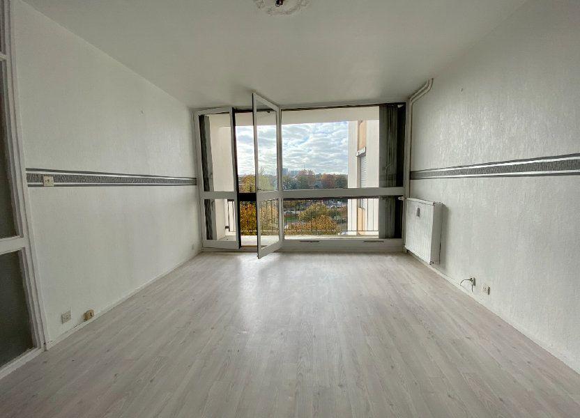 Appartement à vendre 47.33m2 à Limoges