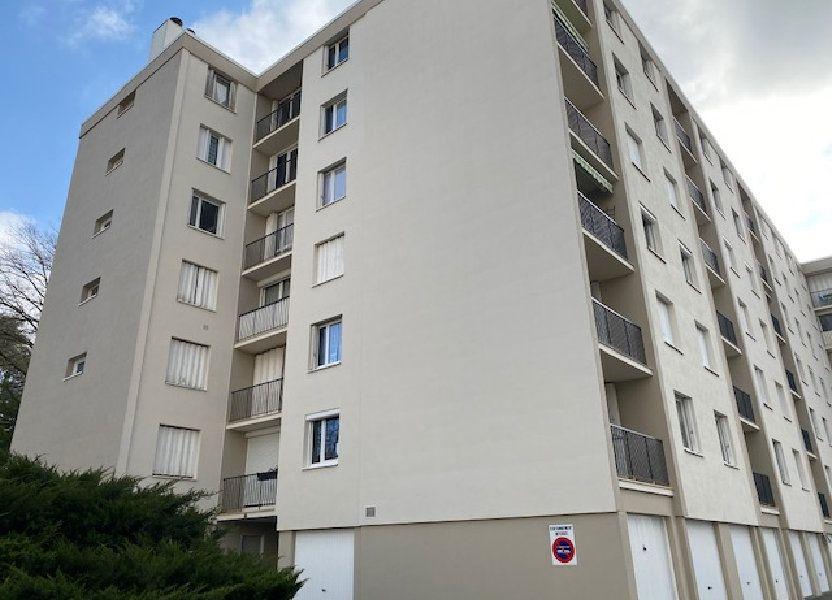 Appartement à vendre 87m2 à Limoges