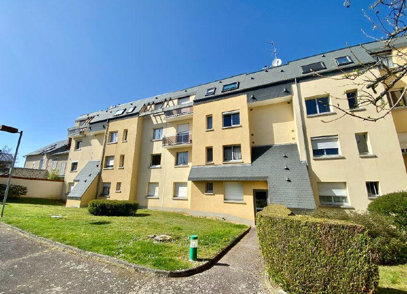 Appartement à vendre 116.11m2 à Limoges