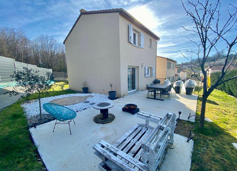 Maison à vendre 88m2 à Limoges