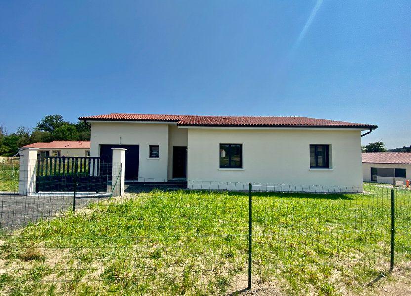 Maison à vendre 96.39m2 à Feytiat