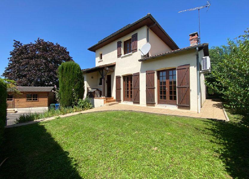 Maison à vendre 120m2 à Limoges