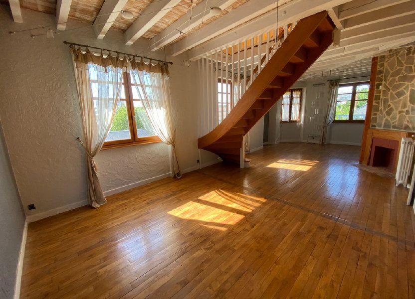 Appartement à vendre 121.2m2 à Limoges