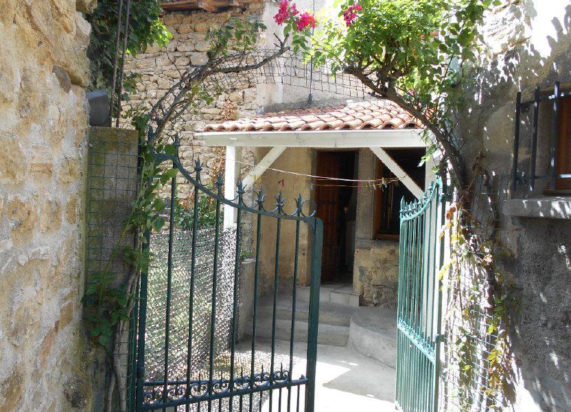 Maison à louer 90m2 à Chanonat