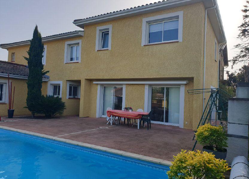 Maison à vendre 198m2 à Toulouse