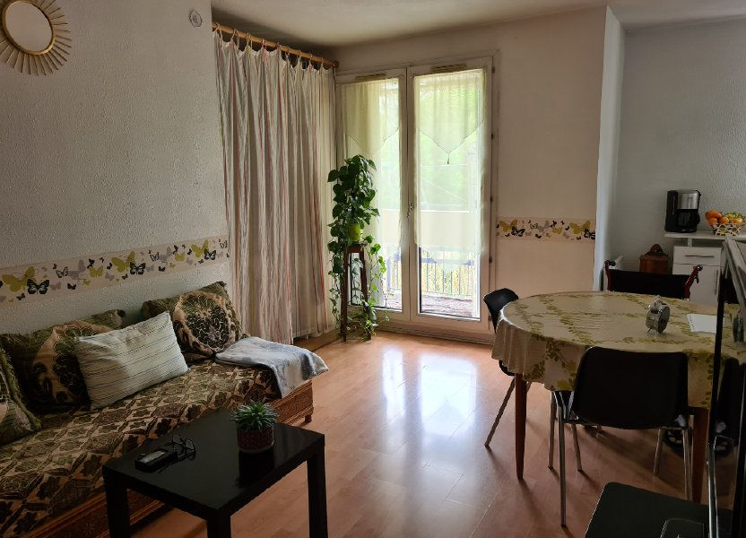 Appartement à vendre 34m2 à Toulouse