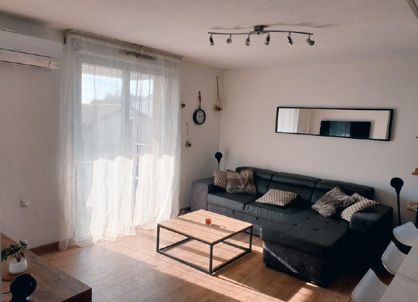 Appartement à vendre 60.07m2 à Toulouse