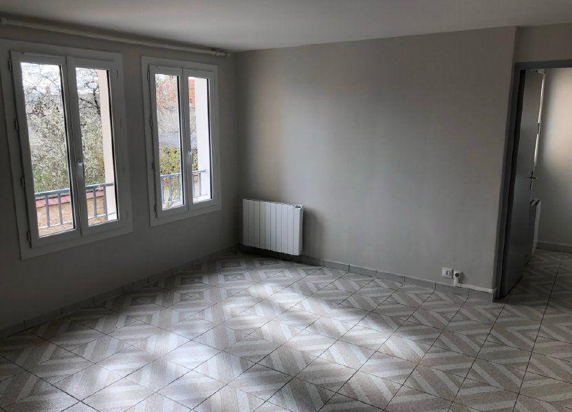 Appartement à louer 30.99m2 à Étréchy