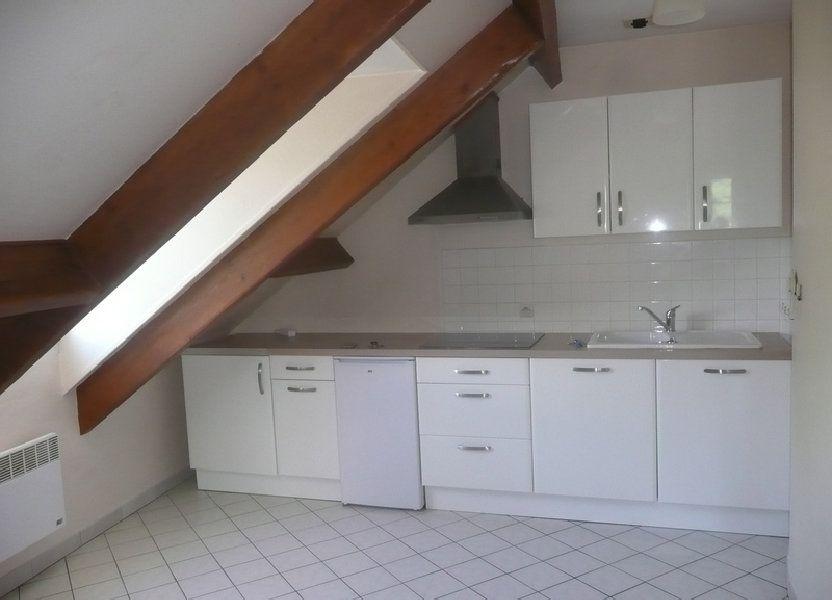 Appartement à louer 54m2 à Étréchy