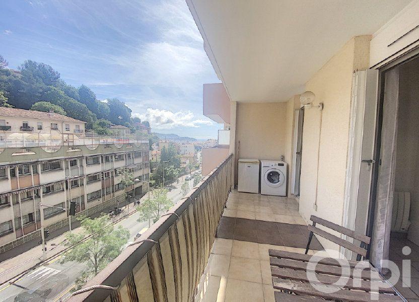 Appartement à vendre 64m2 à Nice