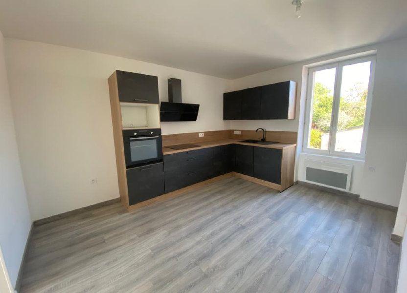 Appartement à vendre 79m2 à Pornichet