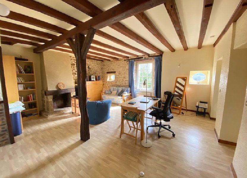 Appartement à vendre 73.82m2 à Guérande