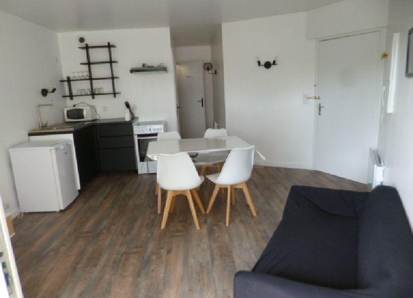 Appartement à louer 35m2 à Guérande