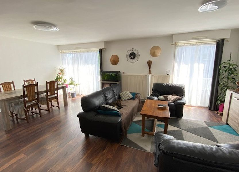 Appartement à vendre 93.79m2 à Guérande