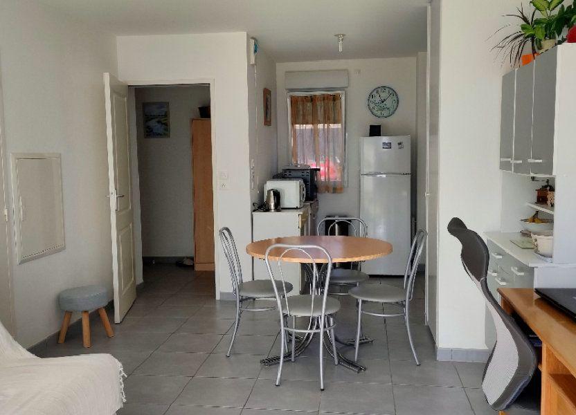 Appartement à vendre 44m2 à Guérande
