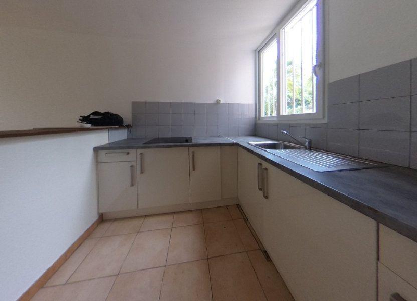 Appartement à vendre 63.96m2 à Rivière-Salée