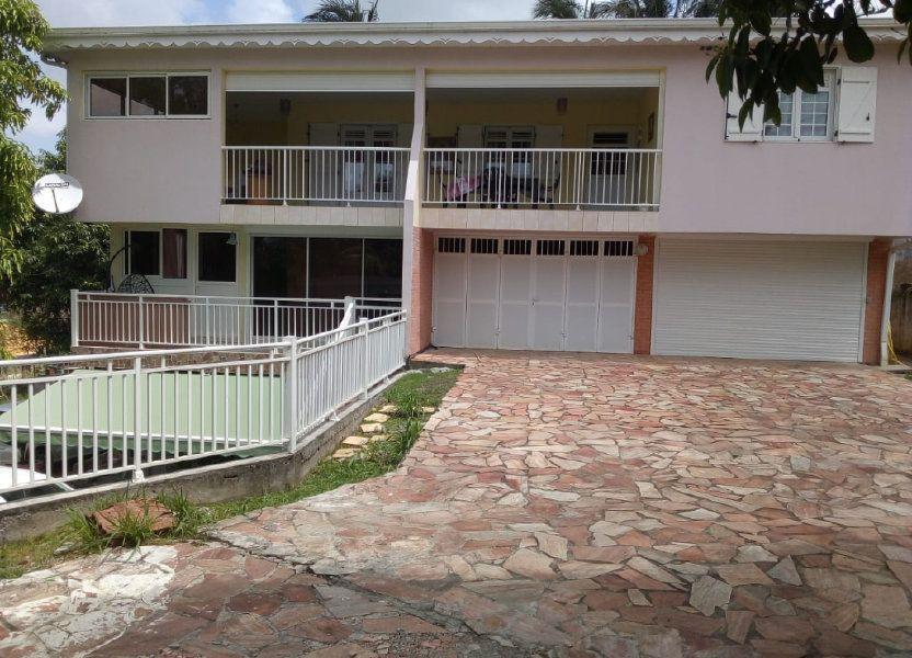 Maison à vendre 326m2 à Ducos