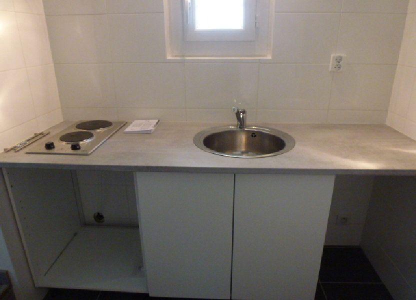 Appartement à louer 18.1m2 à Brou-sur-Chantereine