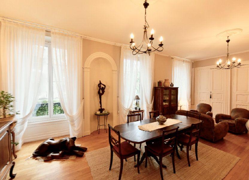 Appartement à vendre 162.39m2 à Clermont-Ferrand