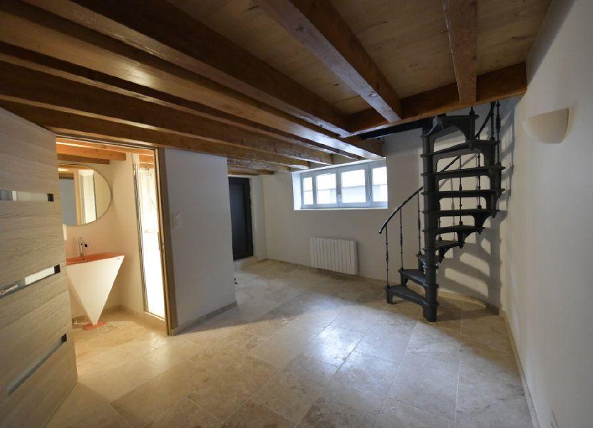 Appartement à vendre 138m2 à Clermont-Ferrand