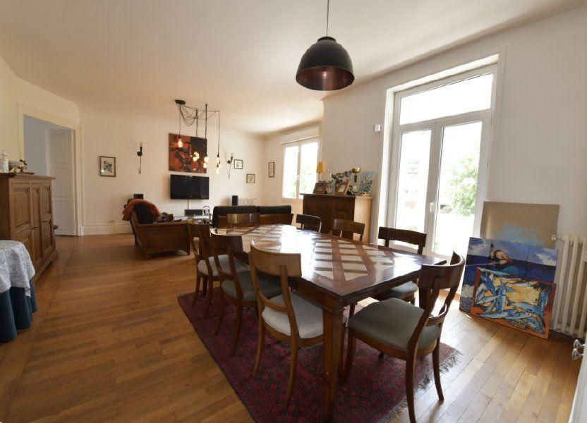 Appartement à vendre 158.1m2 à Clermont-Ferrand