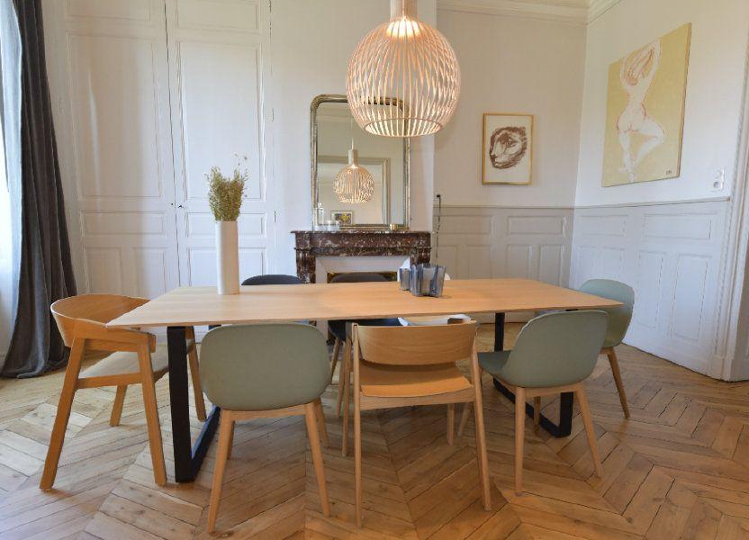 Appartement à vendre 139m2 à Clermont-Ferrand