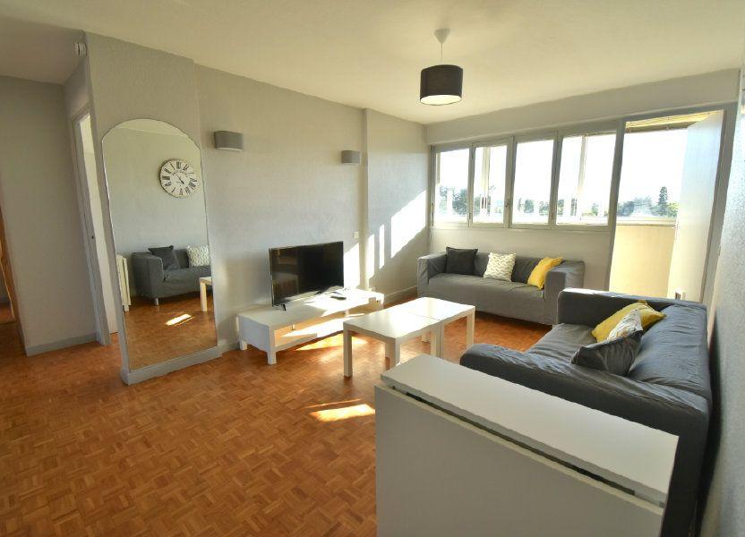 Appartement à louer 82.45m2 à Lyon 5