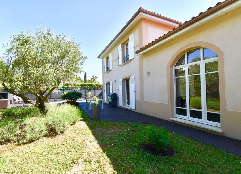 Maison à vendre 186m2 à Sainte-Foy-lès-Lyon