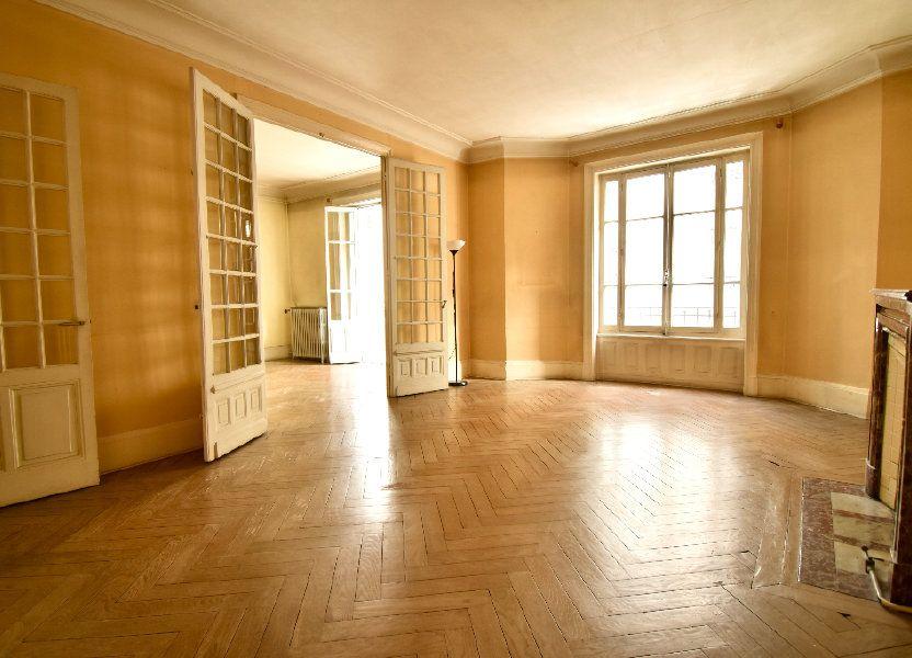 Appartement à vendre 119m2 à Lyon 7