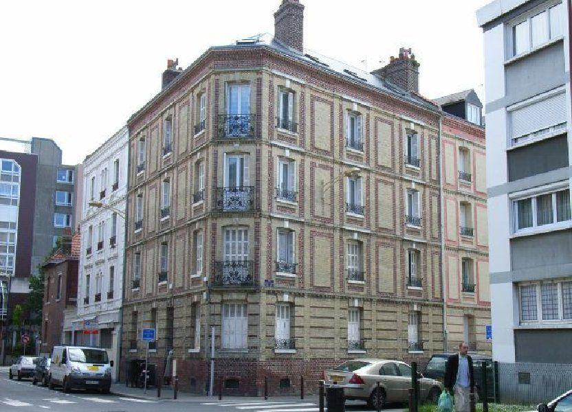 Appartement à louer 61.15m2 à Le Havre