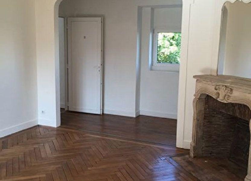 Appartement à louer 68.09m2 à Pont-Audemer