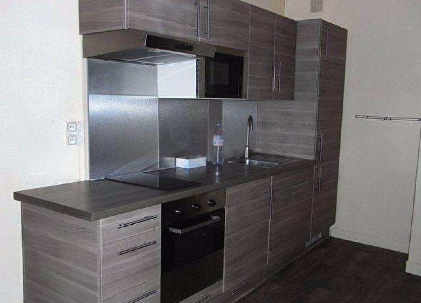 Appartement à louer 59.7m2 à Pont-Audemer
