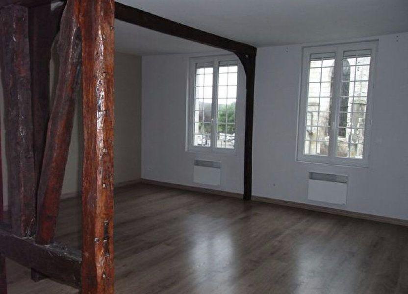 Appartement à louer 87.43m2 à Bourgtheroulde-Infreville