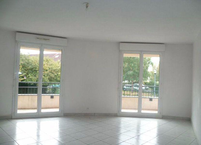 Appartement à louer 42.22m2 à Beuzeville