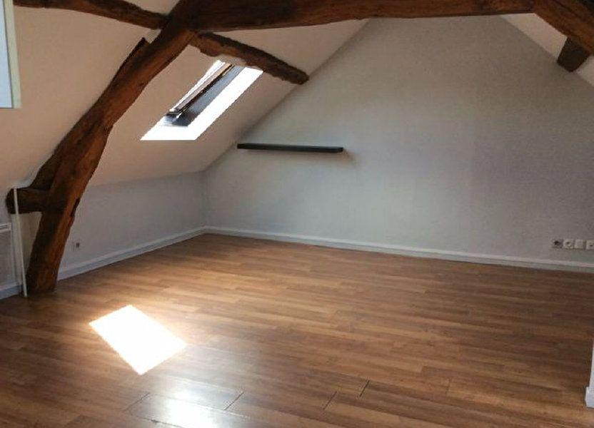 Appartement à louer 29.63m2 à Bourg-Achard