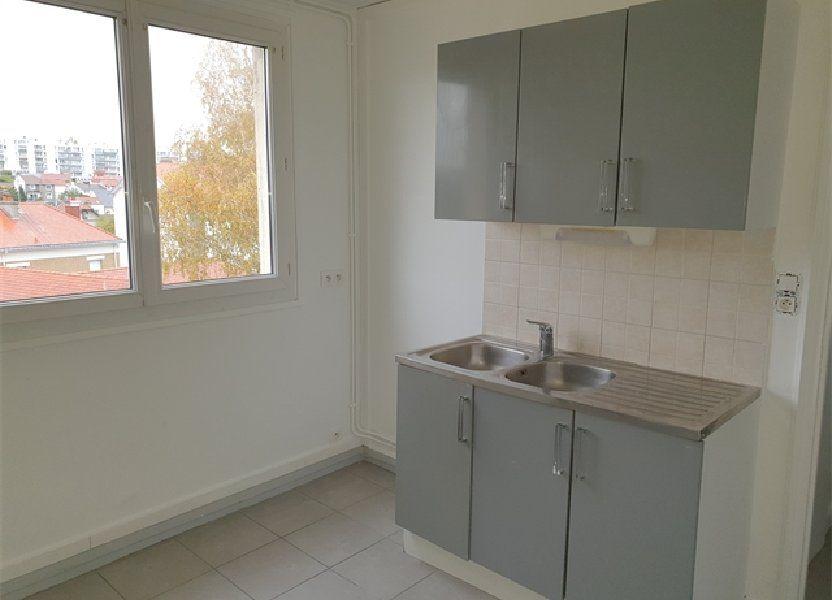 Appartement à louer 24.82m2 à Le Havre