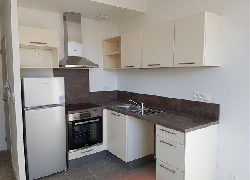 Appartement à louer 35.75m2 à Le Havre