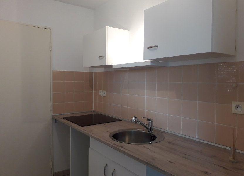Appartement à louer 44.22m2 à Beuzeville