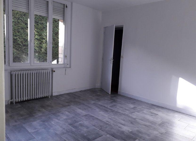 Appartement à louer 53.59m2 à Beuzeville