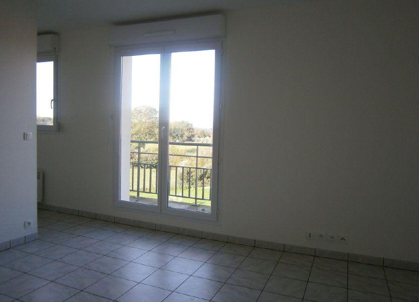 Appartement à vendre 46.9m2 à Beuzeville