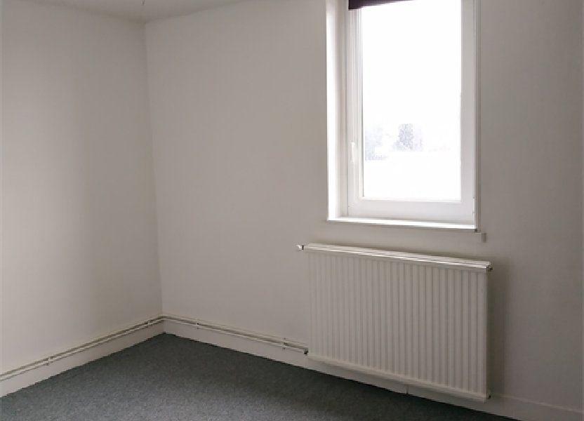Appartement à louer 36.8m2 à Le Havre