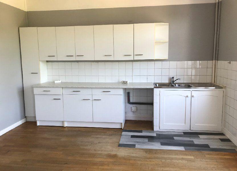 Appartement à louer 72.51m2 à Montfort-sur-Risle