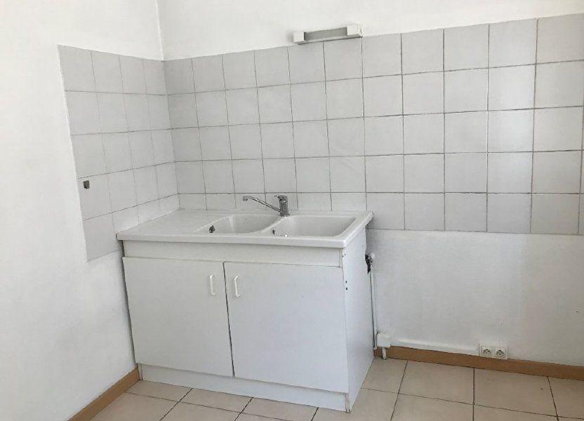 Appartement à louer 23.88m2 à Montfort-sur-Risle