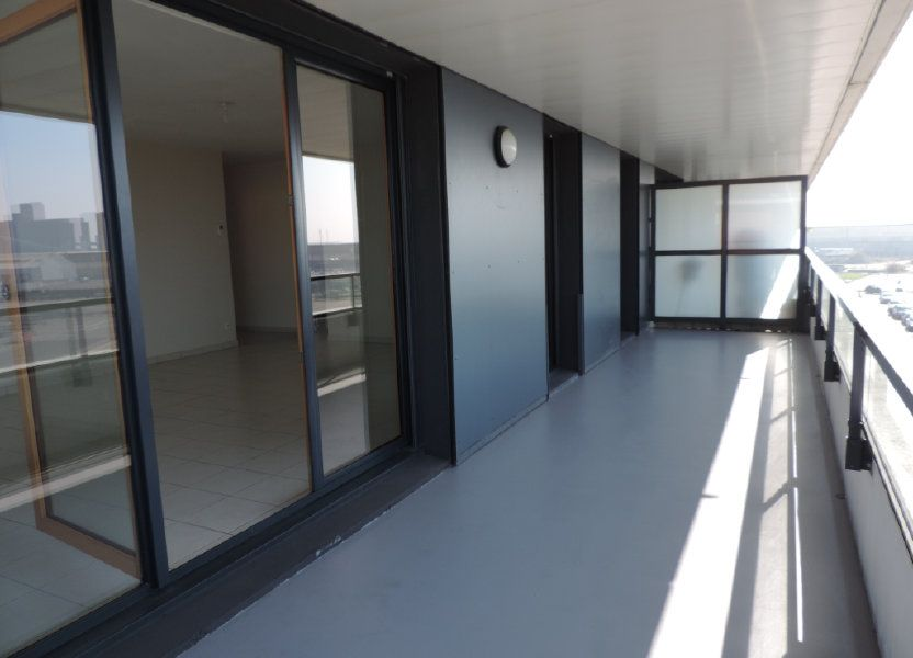 Appartement à vendre 82.28m2 à Le Havre