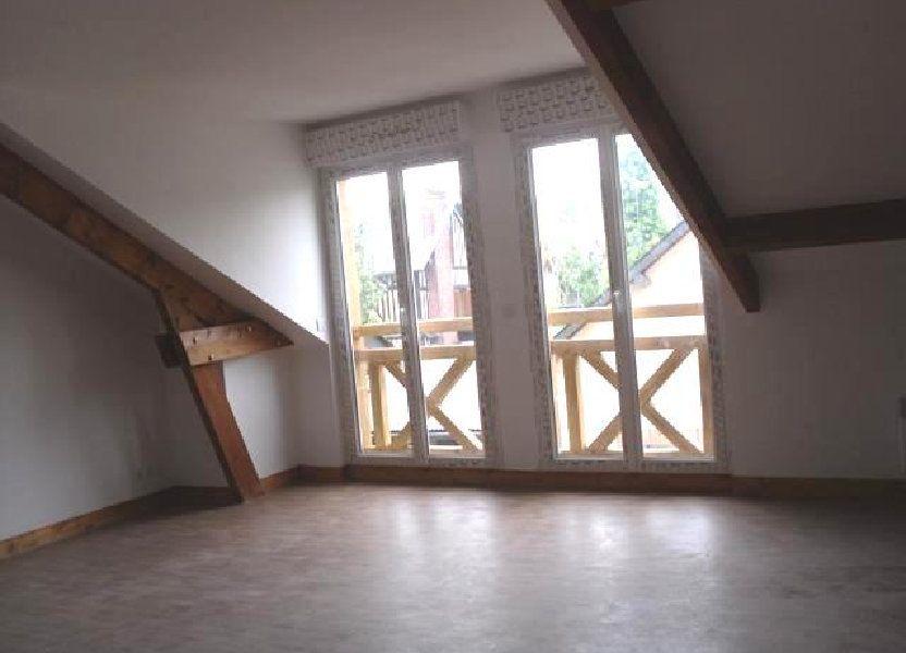 Appartement à louer 60.4m2 à Cormeilles